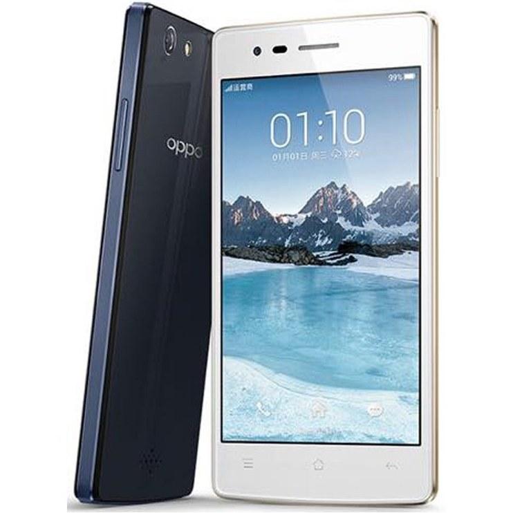 Oppo A31 | 8GB | گوشی اپو آ31 | ظرفیت 8 گیگابایت