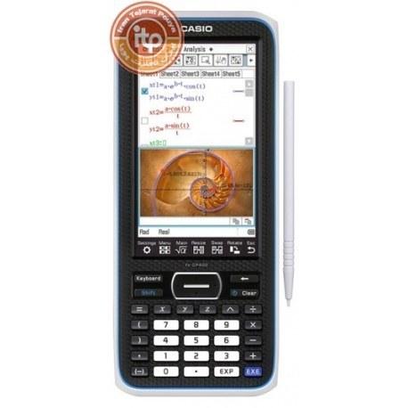 تصویر ماشین حساب ClassPad II fx-CP400 کاسیو Casio ClassPad II fx-CP400 Calculator
