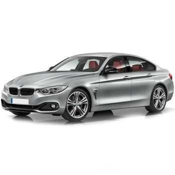خودرو بی ام دبلیو 428i Gran Coupe Kit M اتوماتیک سال 2016 | BMW 428i Gran Coupe Kit M 2016 AT