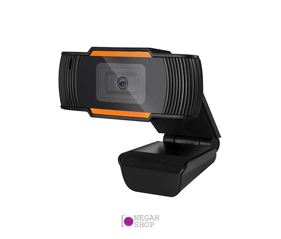 main images وب کم Webcam 1080P Full HD
