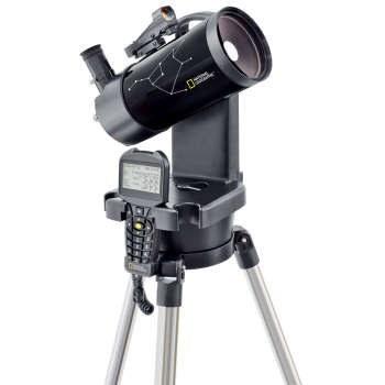 تلسکوپ نشنال جئوگرافیک مدل Automatic 90 mm | National Geographic Automatic 90 mm Telescope