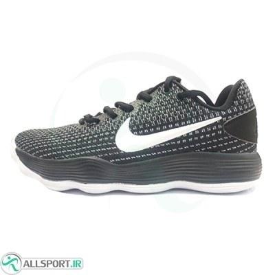 کفش بسکتبال نایک هایپردانک مشکی Nike Hyperdunk