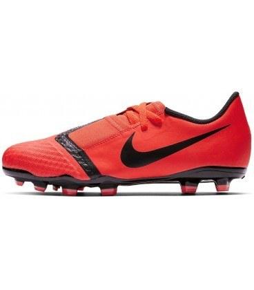 کفش فوتبال سایز کوچک نایک مدل Nike JR PHANTOM VENOM ACADEMY FG