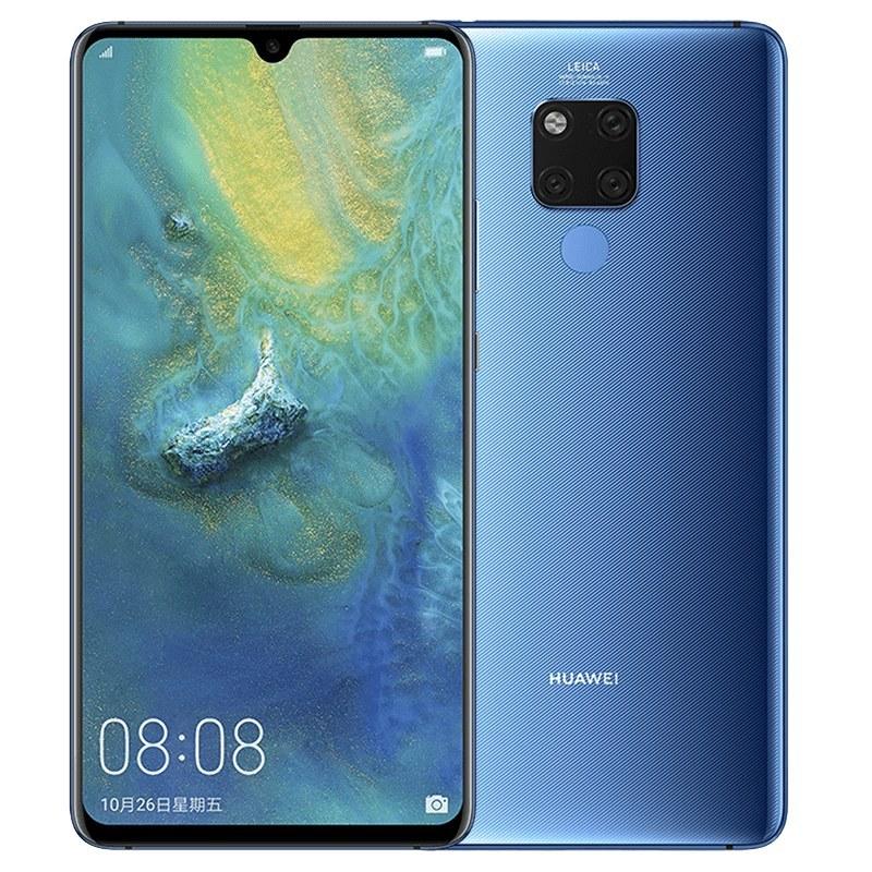 گوشی هوآوی مدل Huawei Mate 20X نسخه 8/256 |