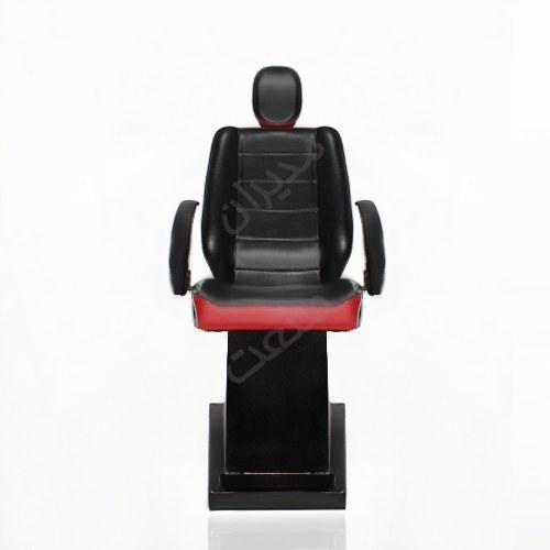 تصویر صندلی آرایشگاه طرح برقی مردانه620