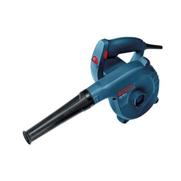 تصویر دستگاه دمنده و مکنده بوش مدل GBL 800E Bosch GBL 800E Blower