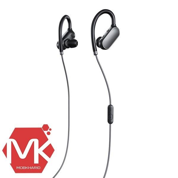 عکس هندزفری شیائومی Xiaomi MI Sport Bluetooth Earphone  هندزفری-شیایومی-xiaomi-mi-sport-bluetooth-earphone