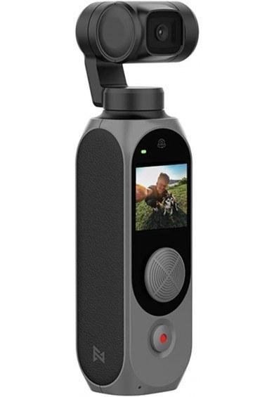 تصویر گیمبال با دوربین لرزشگیر مدل Fimi Palm 2 YTXJ06FM شیائومی - Xiaomi Fimi Palm 2 Gimbal Camera YTXJ06FM