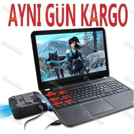 تصویر خرید پستی خنک کننده لپ تاپ  از ترکیه