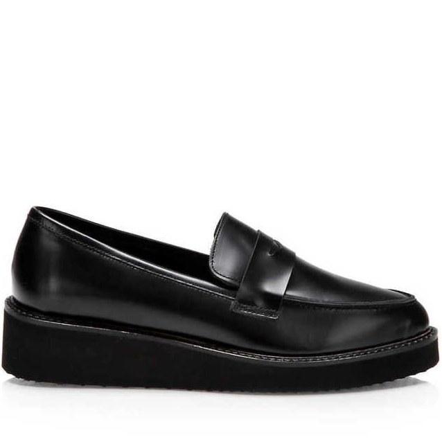 کفش کالج زنانه هاتیچ | کفش کالج هاتیچ با کد 01AYH122980A100