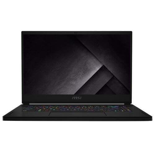 تصویر لپ تاپ ام اس آی  16GB RAM | 2TB SSD | 8GB VGA | i7 | GS66  Msi GS66 Stealth 10SFS