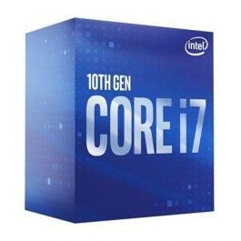 main images پردازنده اینتل CORE I7 10700 Comet Lake Intel Core i7-10700 Comet lake LGA120010th Generation Processor