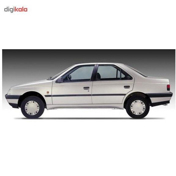 عکس خودرو پژو 405 جي ال ايکس دنده اي سال 1396 Peugeot 405 GLX 1396 MT - A خودرو-پژو-405-جی-ال-ایکس-دنده-ای-سال-1396 1