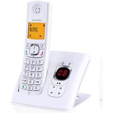 تصویر تلفن بی سیم آلکاتل مدل F570 Voice
