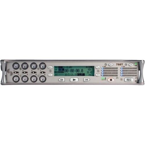SOUND DEVICES - 788T رکوردر حرفه ای