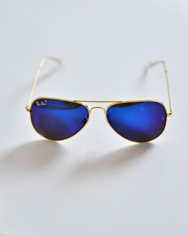 عینک آفتابی مدل RB3025-Org40