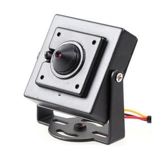 تصویر دوربین مینیاتوری AHD 2MP AHD Pinhole 2MP LENS 2.8mm