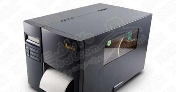 تصویر دستگاه چاپ وپرینتر لیبل آرگوکس