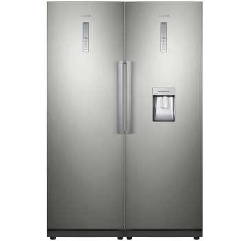 یخچال و فریزر دوقلوی سامسونگ مدل RR20PN-RZ20PN   Samsung RR20PN-RZ20PN Refrigerator