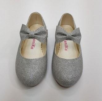کفش مجلسی دخترانه 19431 سایز 22 تا 25 |