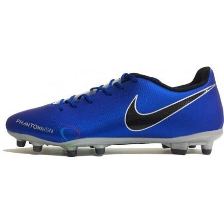 کفش فوتبال نایک مدلphantom sn