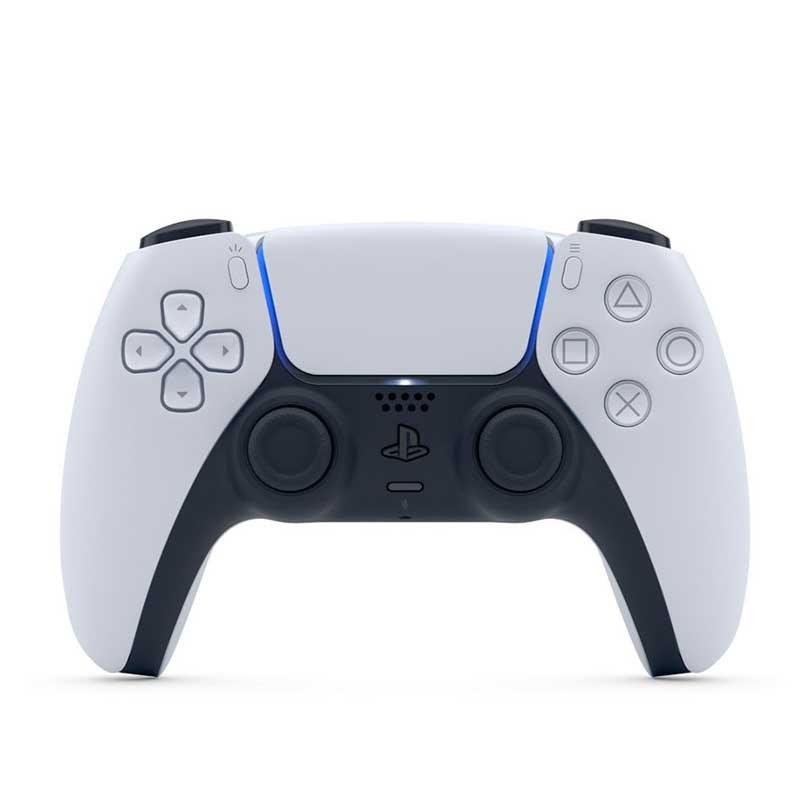 main images دسته بازی پلی استیشن 5 مدل DUALSENSE Wireless Controller PlayStation 5 DualSense Wireless Controller