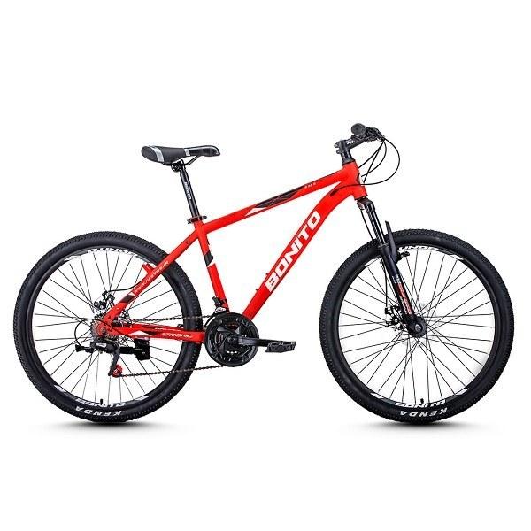تصویر دوچرخه بونیتو سایز ۲۶ – مدل Strong 2D