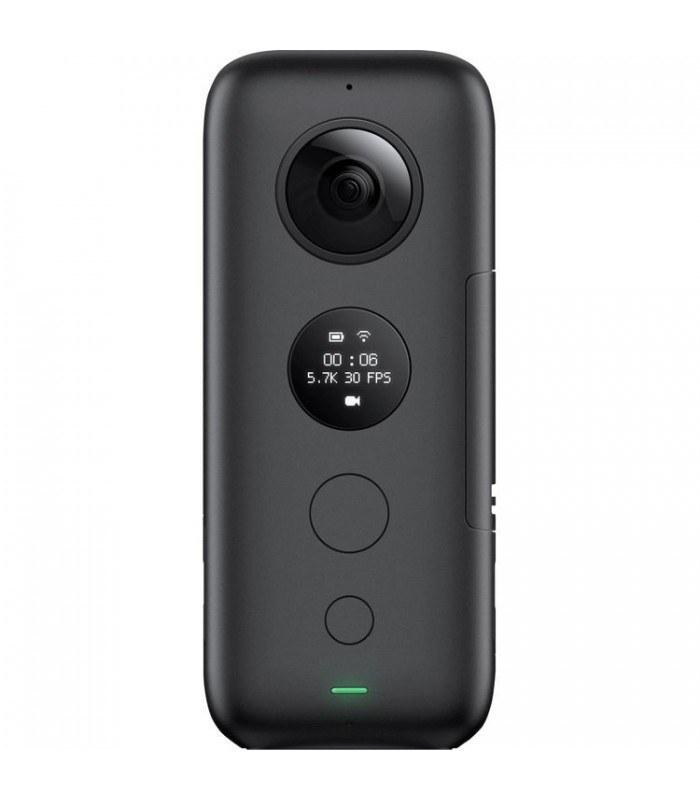 عکس دوربین  ورزشی 360 درجه Insta360 ONE X Insta360 ONE X 360 Action Camera دوربین-ورزشی-360-درجه-insta360-one-x