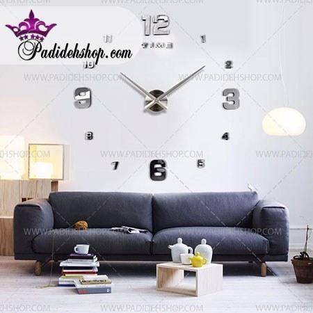 ساعت دیواری مدل هارمونی