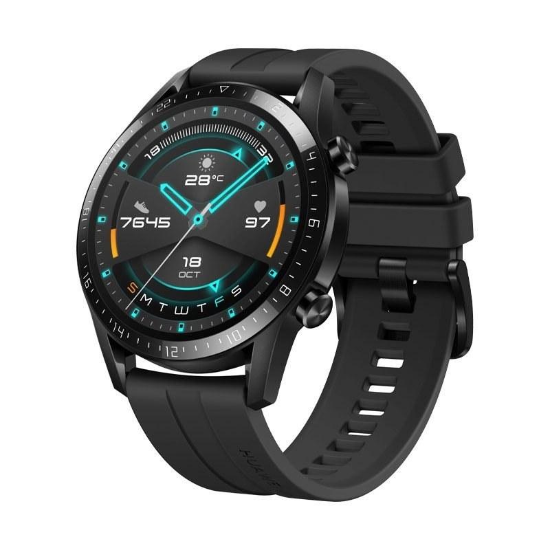 عکس ساعت هوشمند هوآوی مدل GT HUAWEI WATCH GT FTN B19 Smart Watch ساعت-هوشمند-هواوی-مدل-gt