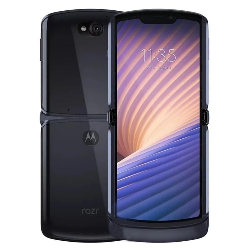 گوشی موبایل موتورولا مدل Moto Razr 5G ظرفیت 256 گیگابایت