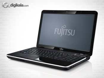 عکس لپ تاپ ۱۵ اینچ فوجیستو LifeBook AH512 Fujitsu LifeBook AH512 | 15 inch | Core i3 | 2GB | 320GB لپ-تاپ-15-اینچ-فوجیستو-lifebook-ah512