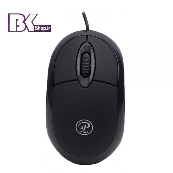 تصویر موس XP-Product XP-200C XP-Product XP-200C Wired Mouse