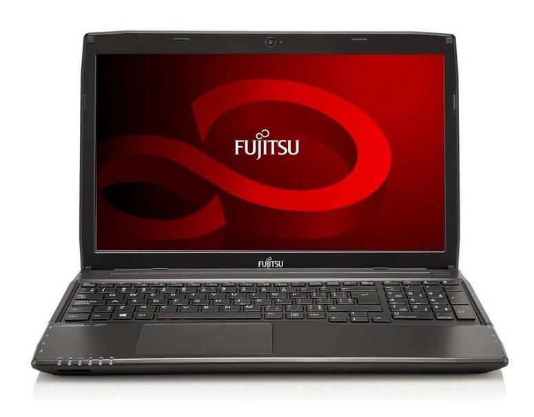 Fujitsu LifeBook AH544   15 inch   Core i5   4GB   500GB   2GB   لپ تاپ ۱۵ اینچ فوجیستو LifeBook AH544