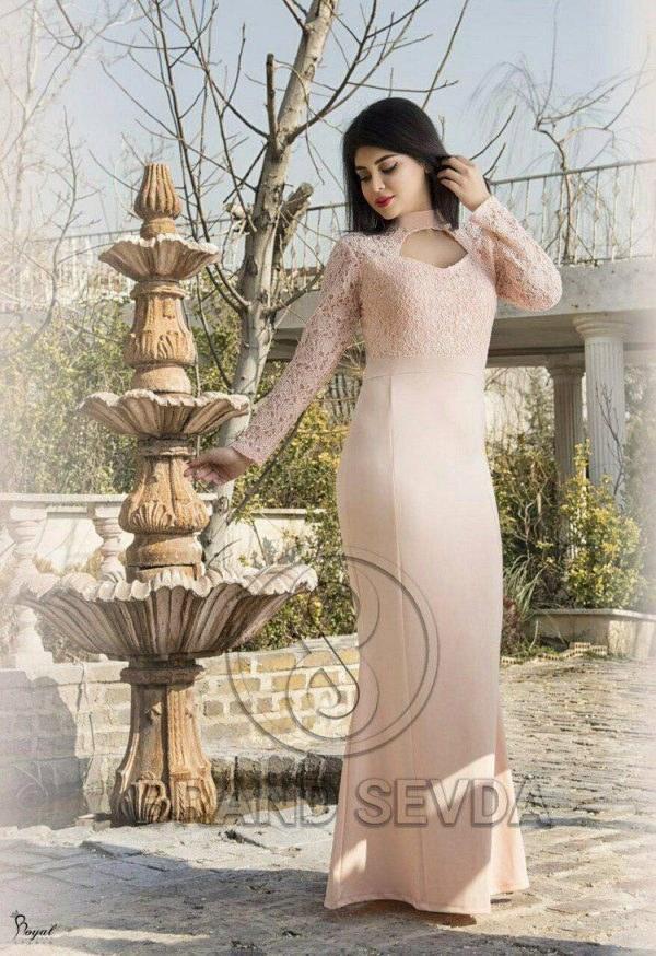 لباس مجلسی زنانه M116 |