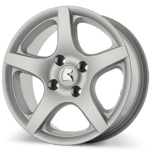 تصویر رینگ اسپرت 15 پنج پر Wheel 15 Inch Size