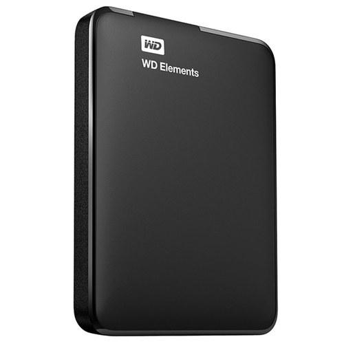 عکس قاب اکسترنال هارددیسک 2.5 اینچی USB 3.0 مدل WD Elements WD Elements 2.5 inch USB 3.0 External HDD Enclosure قاب-اکسترنال-هارددیسک-25-اینچی-usb-30-مدل-wd-elements