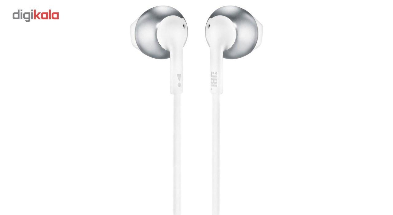img هدفون جی بی ال مدل T205 JBL T205 Headphones