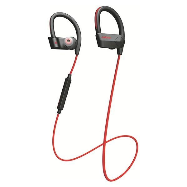 تصویر هدفون جبرا مدل Sport Pace Jabra Sport Pace Headphones