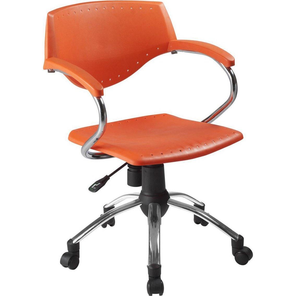 صندلی کارمندی و کارشناسی راحتیران F510P