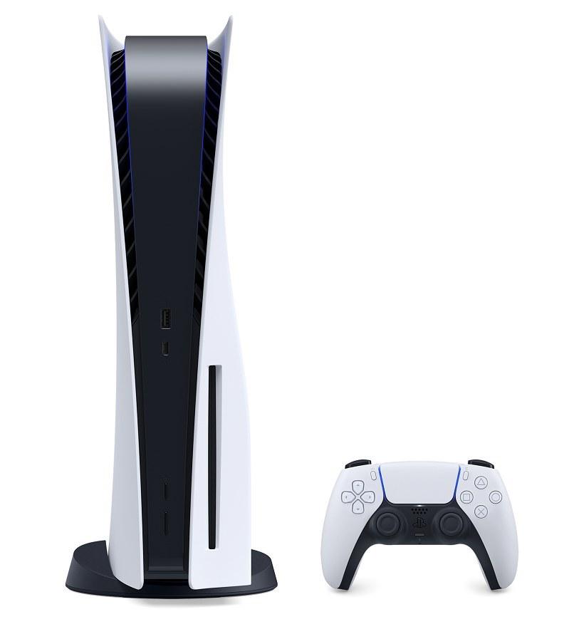تصویر کنسول بازی سونی PlayStation 5 Standard  پلی استیشن ۵ استاندارد Playstation 5 Standard Editoin