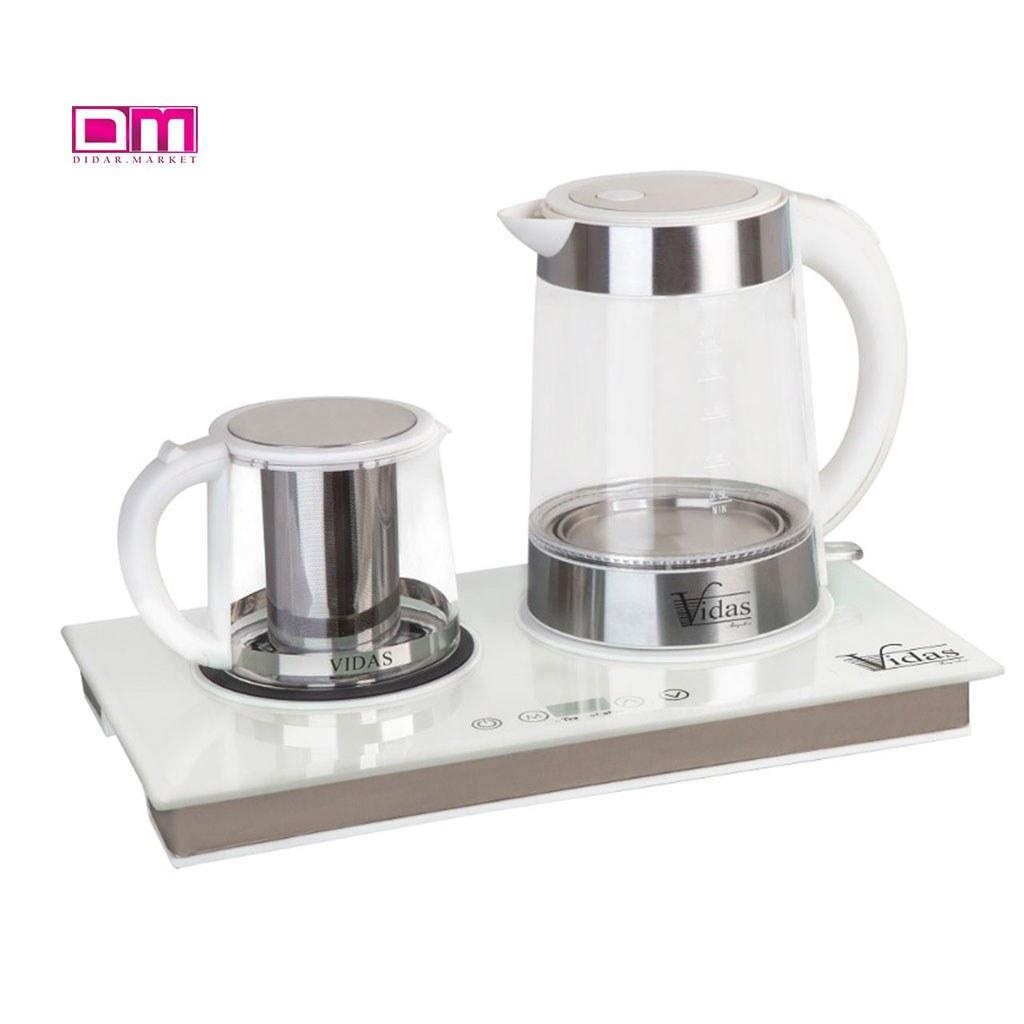 تصویر چایساز ویداس مدل 2110