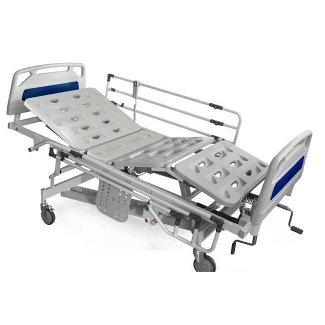 تخت «سه شکن» مکانیکی مدل ABS