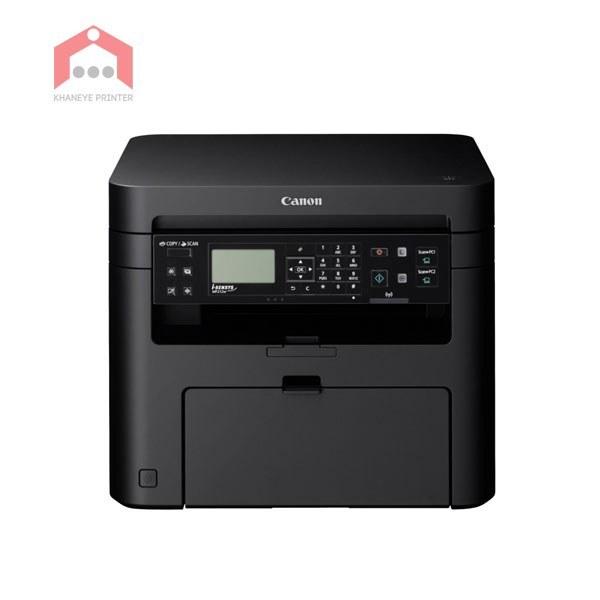 main images پرینتر لیزری سه کاره کانن مدل I-SENSYS MF212W Canon i-SENSYS MF212W Printer Multifunction Laser Printer