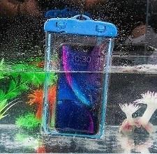 تصویر کاور ضد آب گوشی