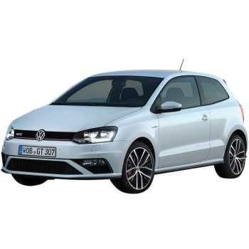 خودرو فولکس واگن Polo دنده ای سال 2016 | Volkswagen Polo 2016 MT