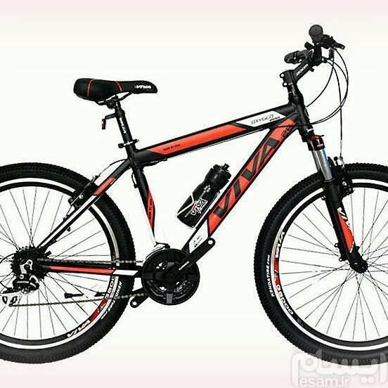 دوچرخه کوهستانی ویوا