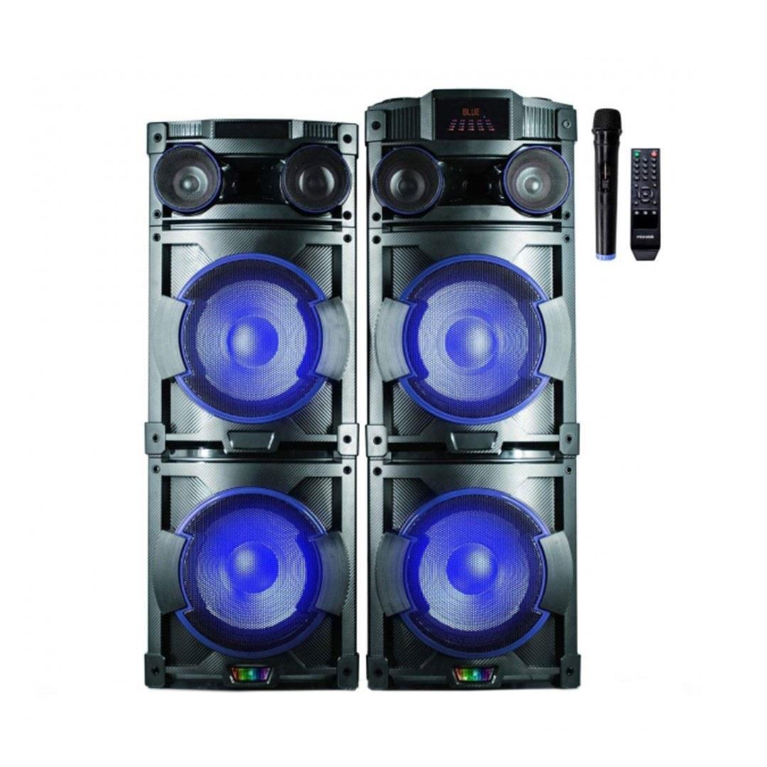 تصویر پخش کننده خانگی میکرولب مدل DJ-1202 Microlab DJ-1202
