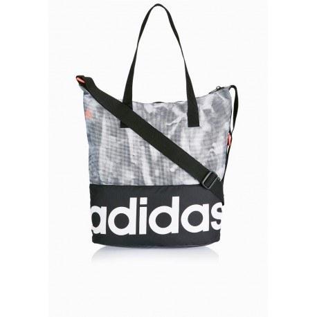 کیف دستی زنانه آدیداس مدل Adidas Linear Shopper