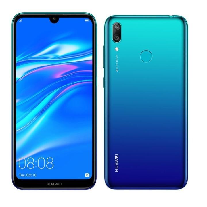 img گوشی هوآوی Y7 Prime 2019 | ظرفیت 64 گیگابایت Huawei Y7 Prime 2019 | 64GB